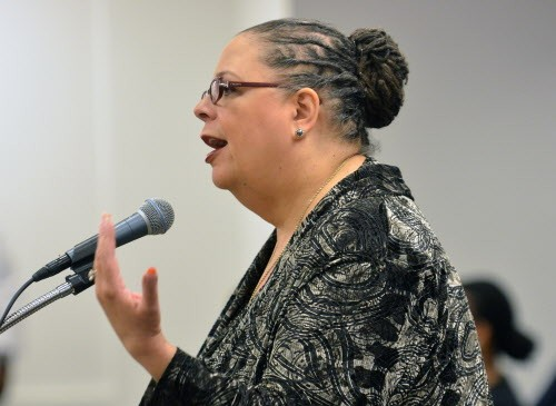 Karen Lewis, the only union leader in at least 20 years who had the guts to defy a powerful mayor, joins Mick and Ben at the Hideout on May 6th.