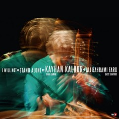 Kayhan Kalhor plays for the people