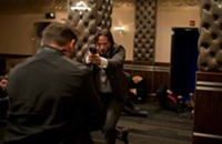 The stunt coordinators are the real stars of <i>John Wick</i>, the new Keanu Reeves vehicle