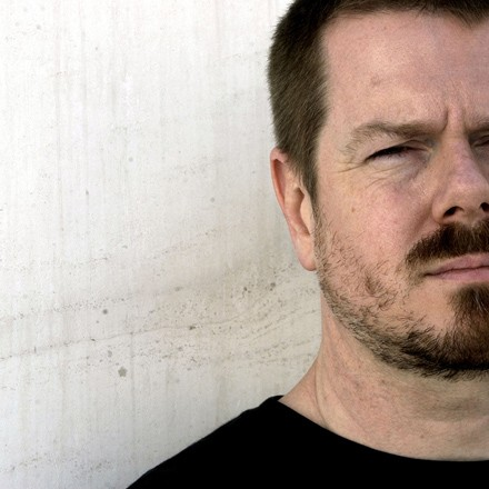 Ken Vandermark (above) teams up with Joe McPhee at 5 PM on Friday
