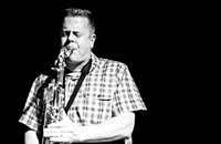 Starting Tonight: A Ken Vandermark Mini Fest at the Velvet