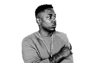 Kendrick Lamar shows us why he's hip-hop's king