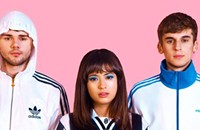 Genre-blending London pop group Kero Kero Bonito's sweet, sad, and strange 'Small Town'