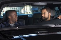 <i>Ride Along</i> and the pissed-off ghost of Joseph L. Mankiewicz