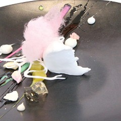 Key Ingredient: Mike Bagale of Alinea candies Necco Wafers