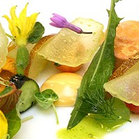 """Key Ingredient: The team behind Tete Charcuterie tangle with the """"foie gras of the sea"""""""