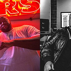 Killer Mike and El-P of Run the Jewels meditate on a musician's true path