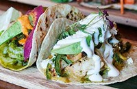 Kokopelli's cheffy tacos join a crowded field in Wicker Park