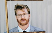 Kurt Braunohler is clear to land