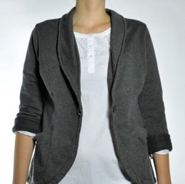 LA Made Kellie blazer, on sale at Penelopes for $58