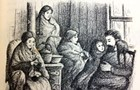 Laura Ingalls Wilder knew about long winters