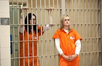 <i>Orange Is the New Black</i> sends us back to prison