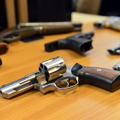 Legal guns are not Chicago's real gun problem.