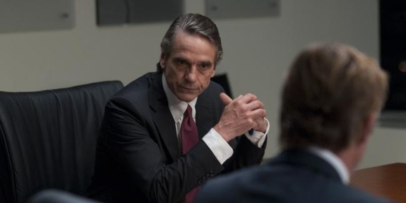 Lessons I learn from Margin Call