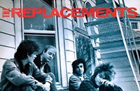 Who needs a new Replacements album when you can listen to 'I Will Dare?'