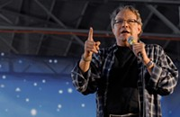 Lewis Black at City Winery Chicago