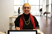 "Lidia Bastianich: ""Fifty percent of the chef's job is done if you have the right products"""