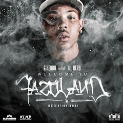 Lil Herb takes you to Terror Town on his debut mixtape