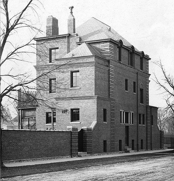 lillie house courtesy of bentley historical library university of. Cars Review. Best American Auto & Cars Review