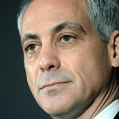 Listen, Crains, Mayor Rahm doesn't need any help getting away with TIF murder.