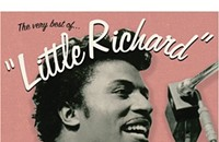 Little Richard: the nonridiculous years