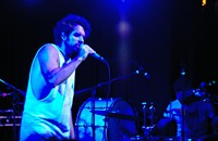 Live review: Why? at Lincoln Hall