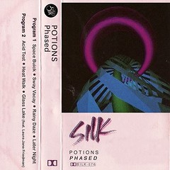 Local electronic project Potions continues making screwy, immersive synth cuts