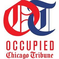 The Occupiers strike back against the <i>Tribune</i>