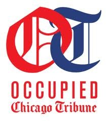Logo of the Occupiers