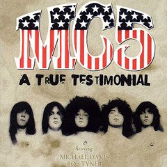 Long-delayed MC5 Documentary May Soon See Commercial Release