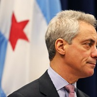 Mayor Rahm loses in primary election!