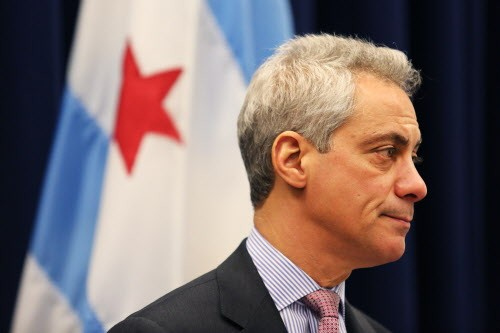 Look on the bright side Chicago—in Tuesdays primary, voters showed their utter disgust with Mayor Rahms policies . . . in a roundabout way.