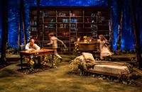 Lookingglass's <i>In the Garden</i> is more diorama than drama