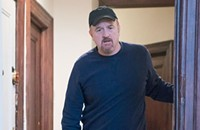 <i>Louie</i> shows that being a comedian isn't always funny