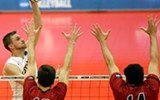 Best Men's Volleyball Team—in the Country