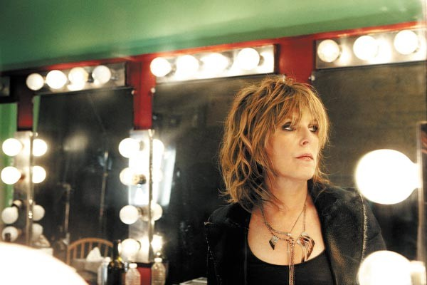 Lucinda Williams - JAMES MINCHIN III