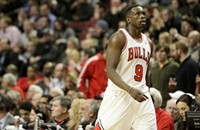 Why the Bulls traded Luol Deng for a player they didn't want