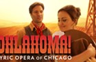 Lyric Opera's <i>Oklahoma!</i>: Where's that sound guy?