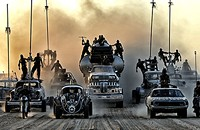 <i>Mad Max</i>: A world unto himself