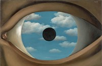 The Art Institute wants you to 'unthink' Magritte