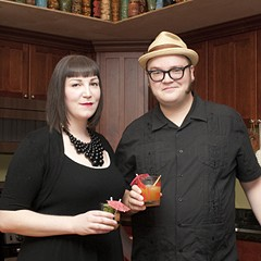 Mai tais and monsters collide in Uptown