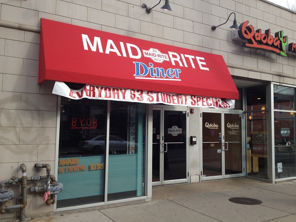 Maid-Rite Lincoln Park