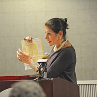 Maria Pappas's legacy—your property tax bill