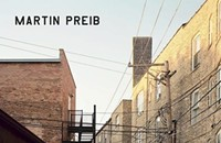 Martin Preib's The Wagon and Other Stories