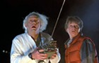 Did you read about the World Cup, <i>Back to the Future</i>, and Gwar?