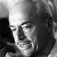 Marvin Miller: champion of free markets