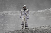 Matthew McConaughey goes nowhere fast in <i>Interstellar</i>