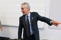 Mayor Emanuel: A tough leader for a tough city, or just an a-hole?