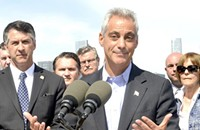 A fix from Mayor Emanuel for the state's drug laws