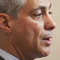 Mayor Emanuel ensures parking meters remain in private hands